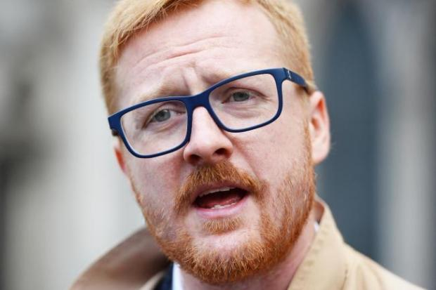 The Argus: Lloyd Russell-Moyle MP hopes Brighton will be in a lower teir