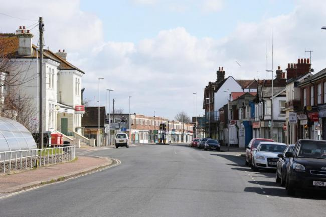 Worthing now has lowest coronavirus rate in the whole of England