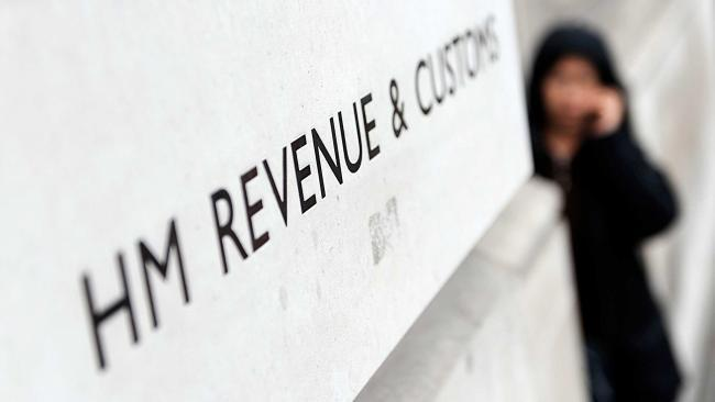 Here is the latest business to be named by HMRC. - PA