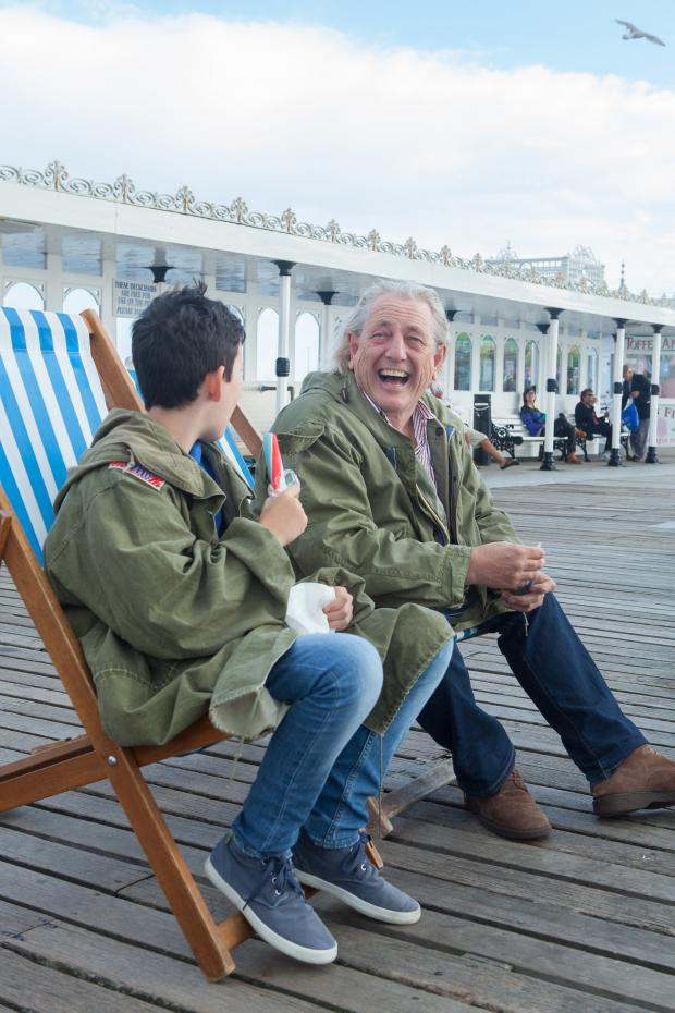 What Happened Next For The Stars Of Quadrophenia The Argus