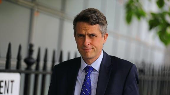 The Argus: Education Secretary Gavin Williamson is under pressure to close schools as coronavirus cases soar