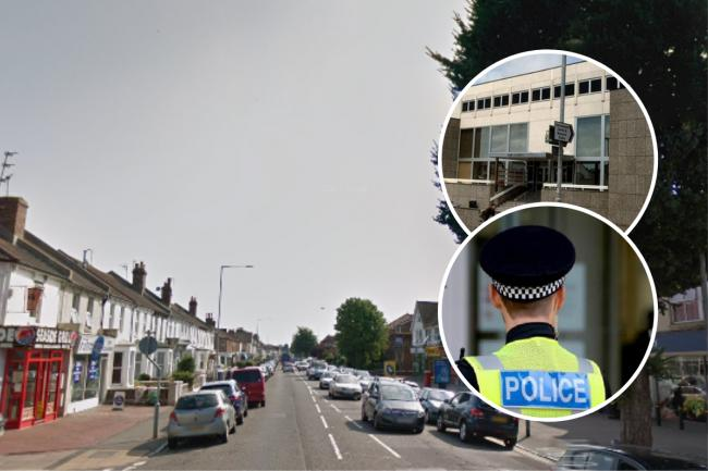 A 30-year-old man has been charged with stabbing a 15-year-old boy in Eastbourne