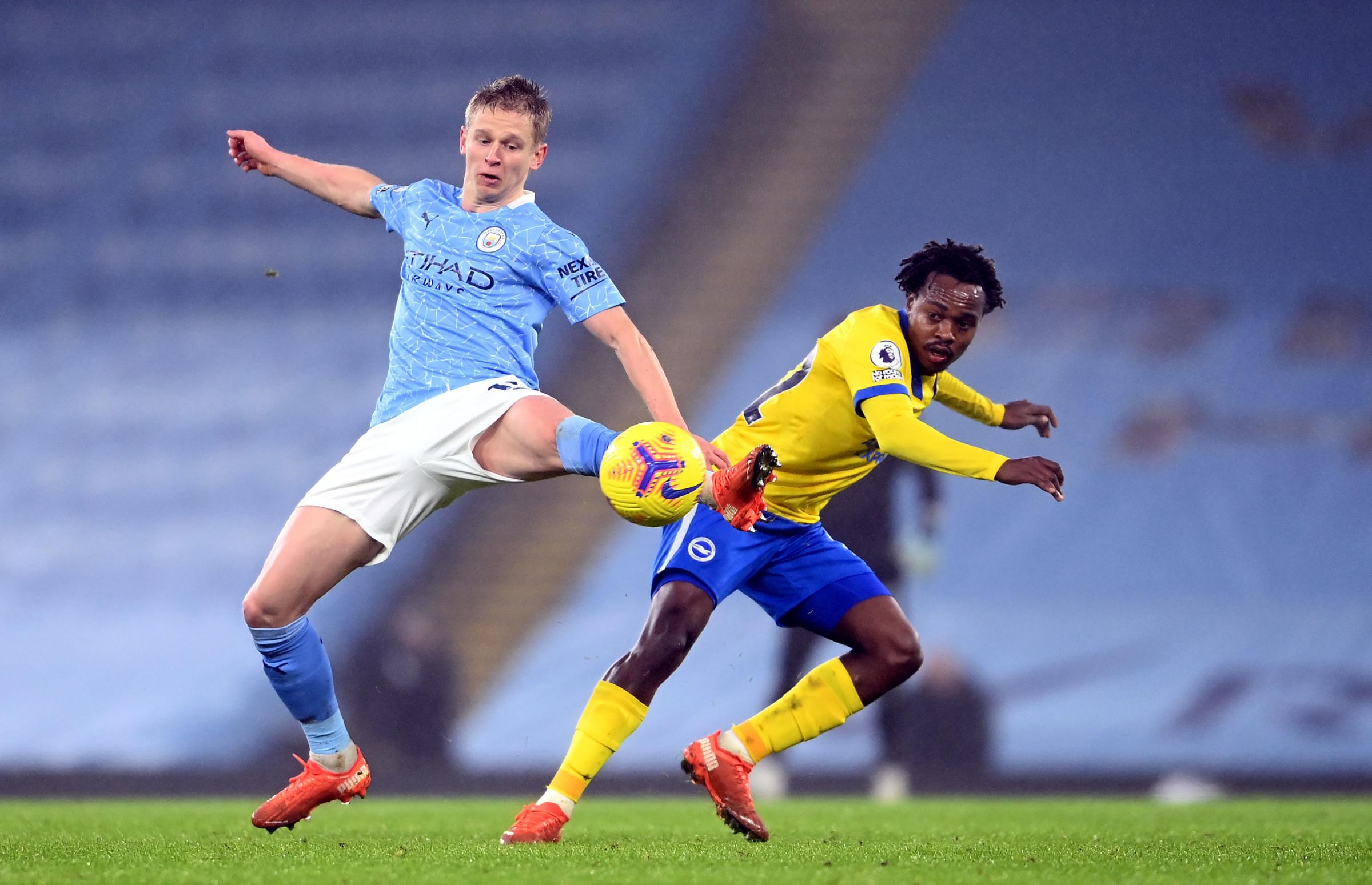 Why Percy Tau called time on his Premier League dream - The Argus