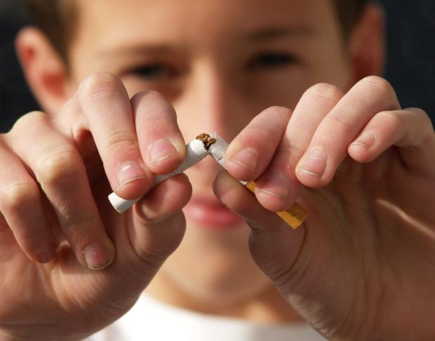 The Argus: One million smokers who have kicked the habit since the first coronavirus lockdown.