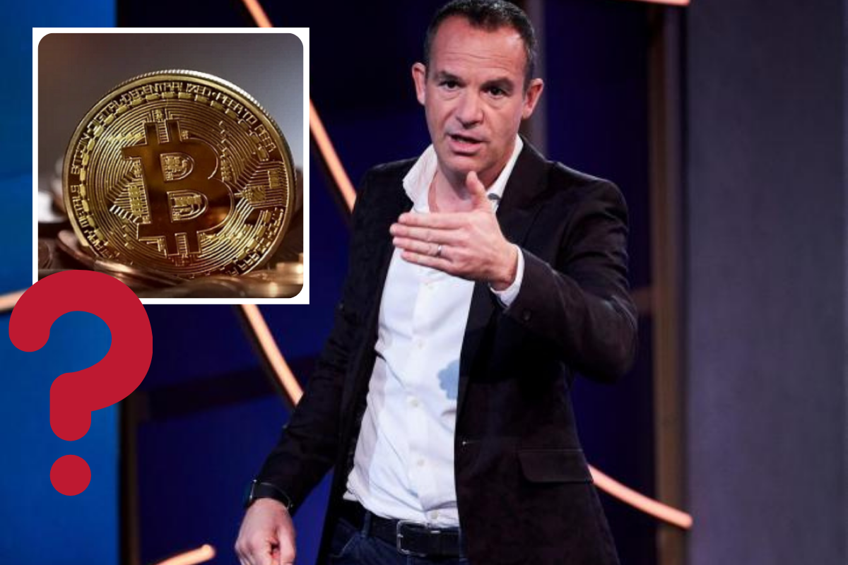 Should I buy Bitcoin? Martin Lewis warns of scams