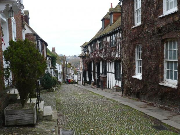 The Argus: Rye had the highest ranking for natrual beauty of all places in the UK