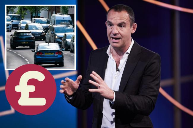 Martin Lewis has revealed how to save money on your car and home insurance