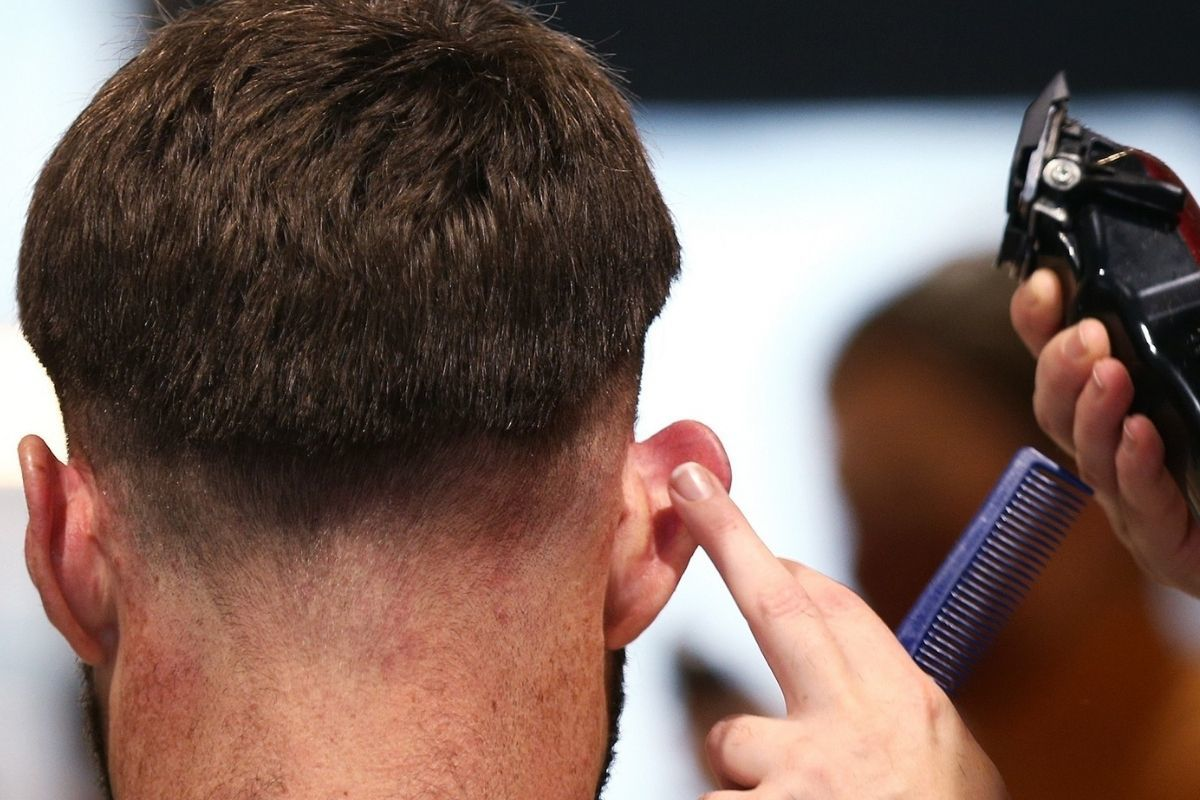 People might soon be able to have a proper haircut