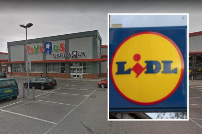 The proposed opening date for a new Lidl store in Hove has been revealed