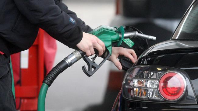 The UK has saved more than £9bn in fuel since March (Lewis Whyld/PA).