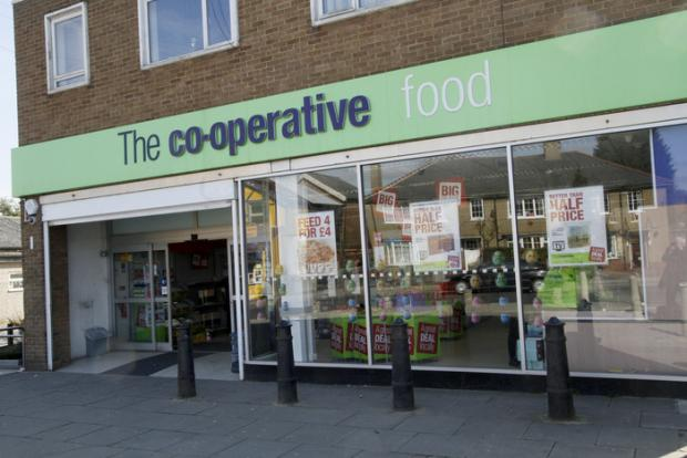 The Argus: Phillip Jo-Friel and his gang plagued the Co-Op in Mays Lane