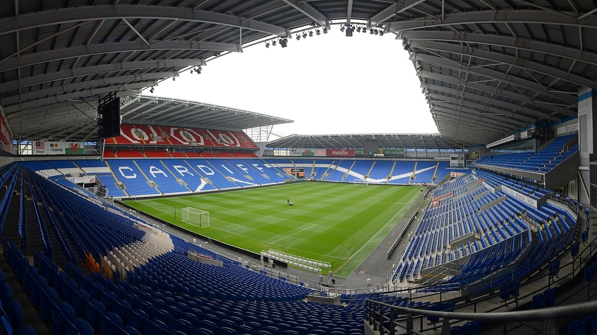 Brighton drawn at Cardiff City in Carabao Cup
