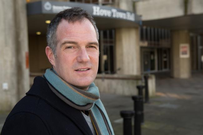 Peter Kyle has written to Brighton and Hove City Council over the delay in handing out the Covid Restart Grants