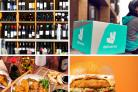 Four new restaurants added to Deliveroo in Brighton including sushi and burgers