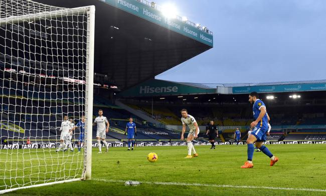 Leeds are one of the teams that  Albion will fancy their chances of taking points off in their remaining seven games of the season, having already beaten them in the corresponding fixture at Elland Road
