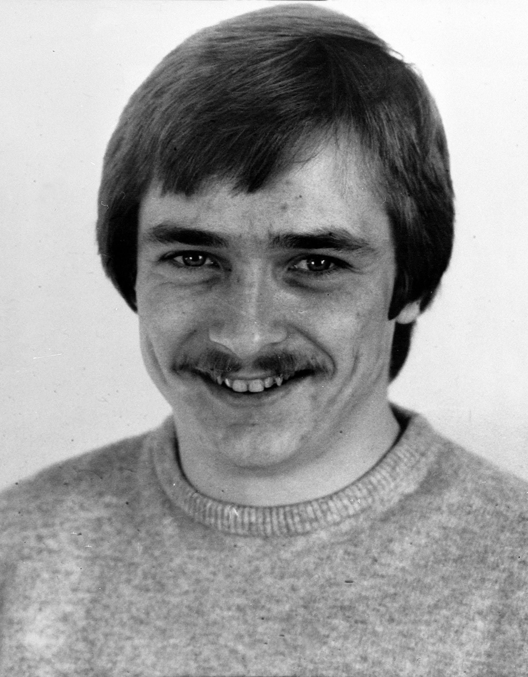 Undated file photo of Russell Bishop, who has been found guilty of the 1986 Babes in the Woods murders of schoolgirls Nicola Fellows and Karen Hadaway, ending two familiesÕ 32-year fight for justice. PRESS ASSOCIATION Photo. Issue date: