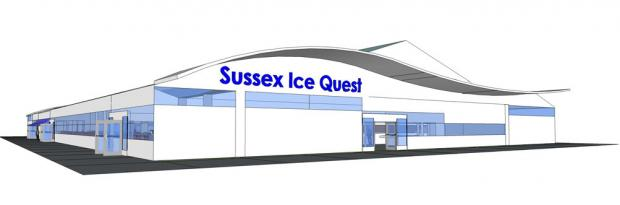 The Argus: Sussex Ice Quest. Photo Credit: Sussex Ice Rink
