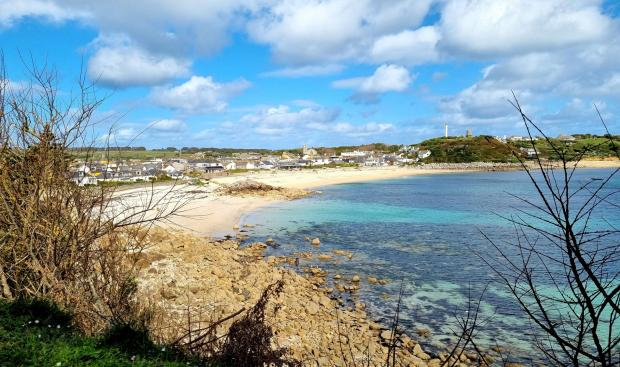 The Argus: The Isles of Scilly