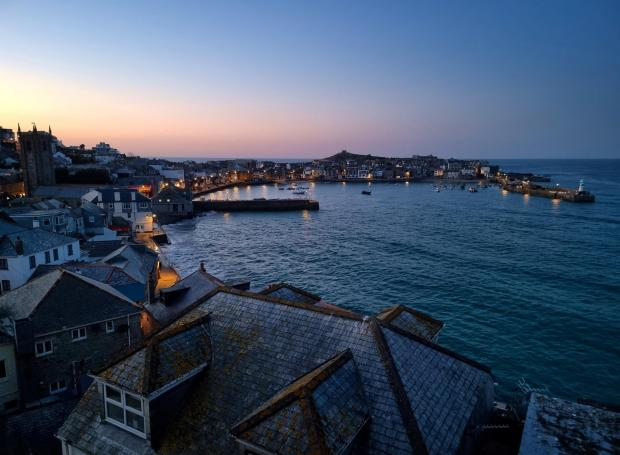 The Argus: St Ives, Cornwall