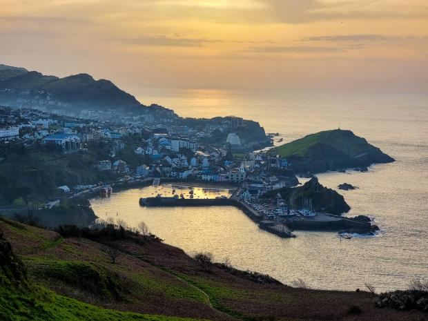 The Argus: Ilfracombe in Devon