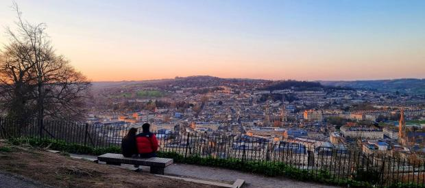 The Argus: The ancient city of Bath