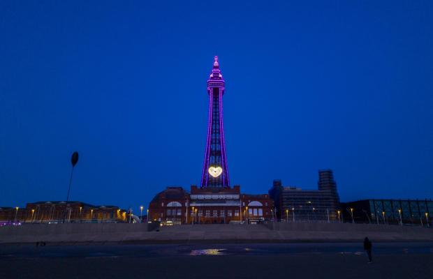 The Argus: Blackpool Tower