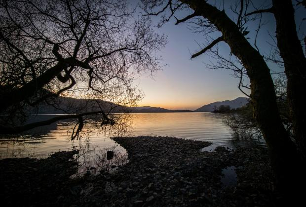 The Argus: Derwent Water in the Lake District