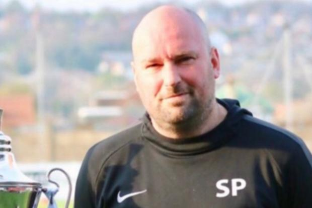 The Argus: Scott Price, director of football at Hollington United