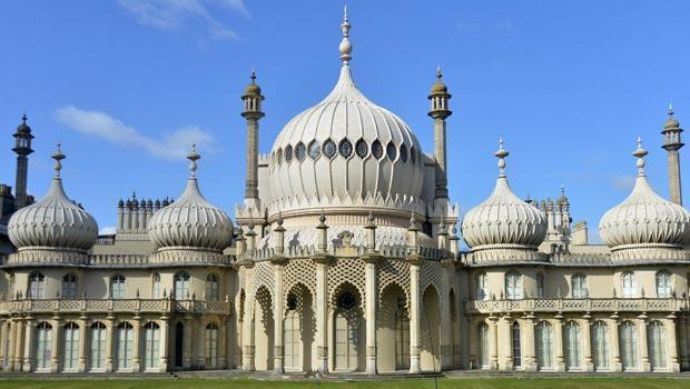 The Argus: Brighton's Royal Pavilion