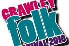 Crawley Folk Festival, The Hawth, until June 27