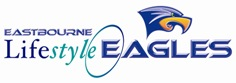 Eastbourne Eagles logo