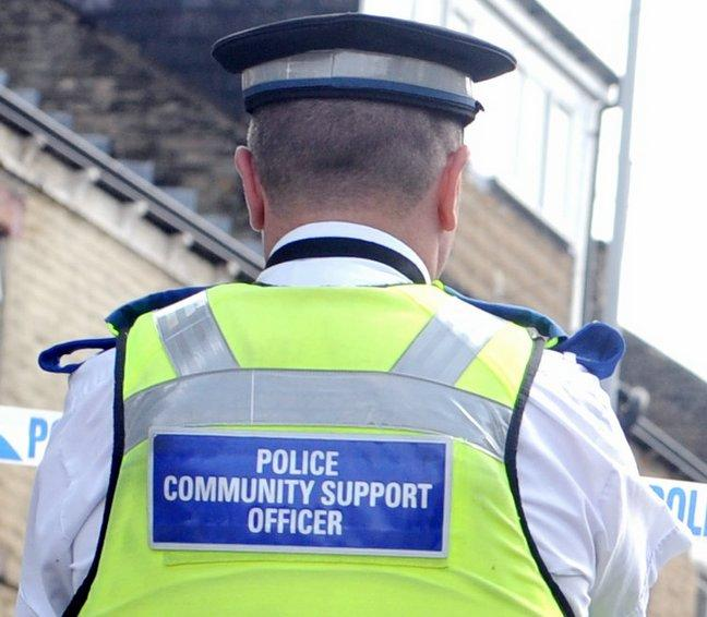 Image result for sussex pcso