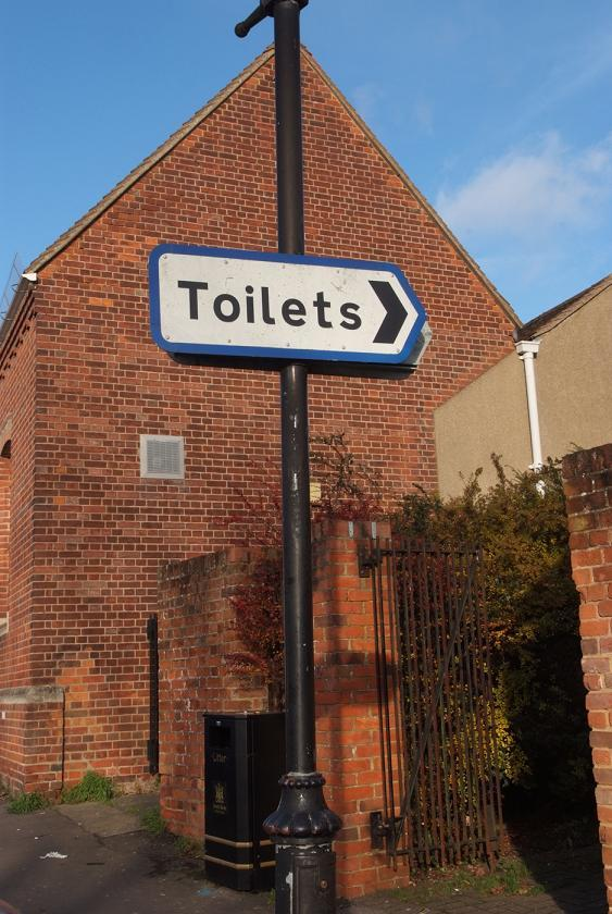 The Argus: Transgender activists criticised reports the Government plans to introduce guidance on public toilets