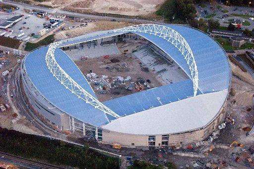 Albion wanted to stage the Senior Cup final at The Amex in July