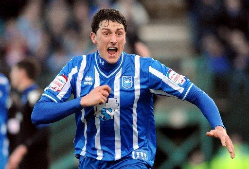 New challenge: Tommy Elphick