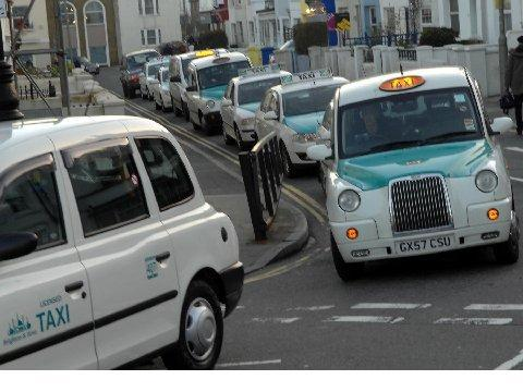 The Argus: It comes after it was revealed that three taxi drivers in the city have died from Covid-19 since the beginning of the pandemic