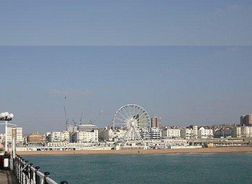 £6 million attraction planned for Brighton and Hove