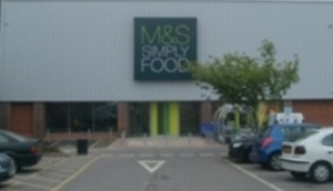 Hollingbury's new Marks and Spencer, Simply Foolish?