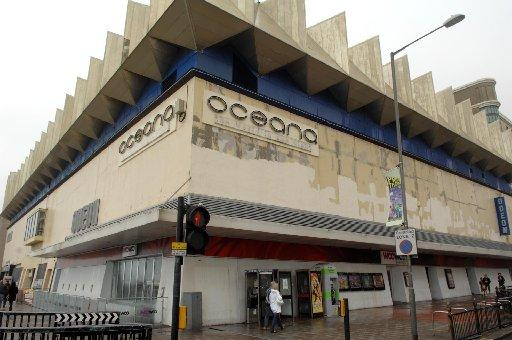 Oceana's owner has gone into administration