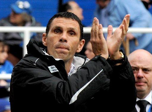 Gus Poyet is close to making a third summer signing