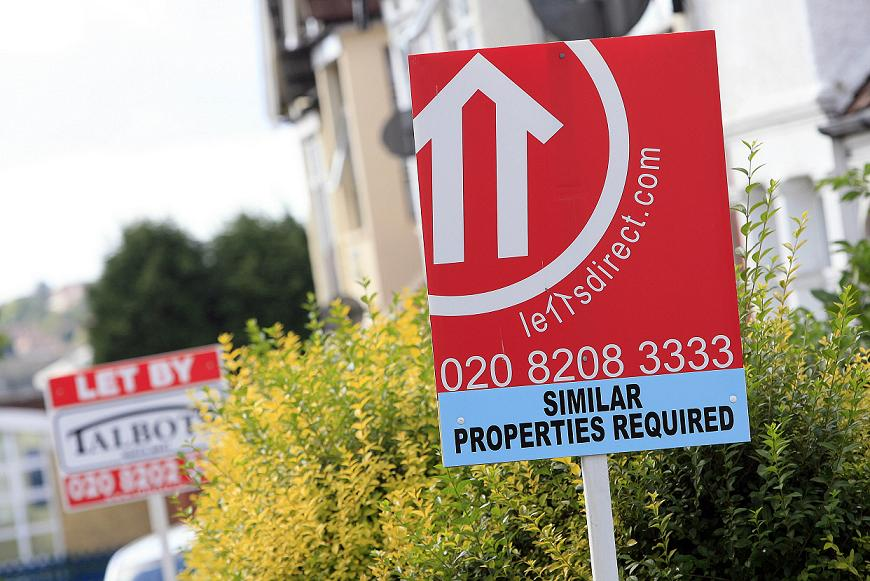 Crowborough drop in house prices bucks national trend