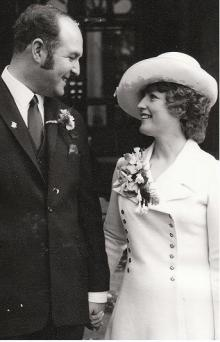 Robert and June FULLERTON