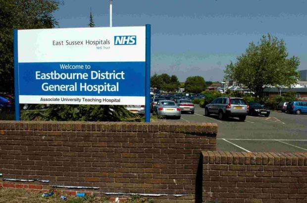 Eastbourne maternity unit to be downgraded over safety concerns