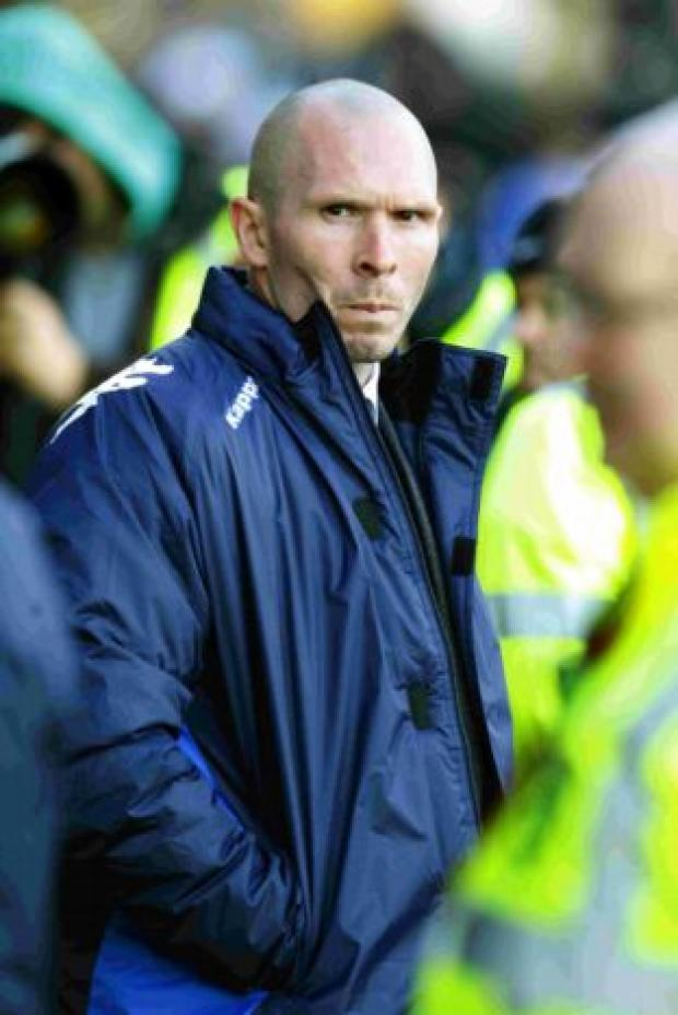 The Argus: Michael Appleton