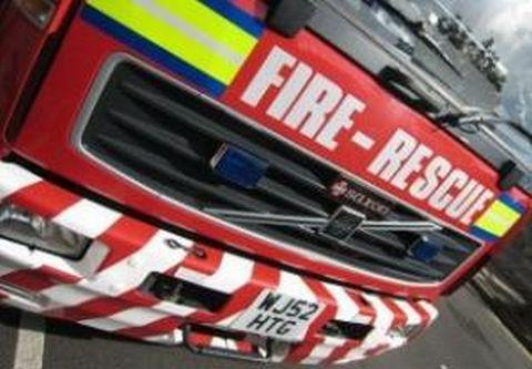 The Argus: Alarms alerts Brighton family to electrical fire