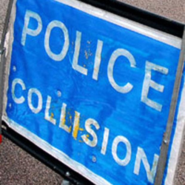 Crash on A27 near Falmer causing delays