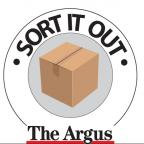 The Argus: Sort It Out – The Argus would like to hear from readers who are experiencing long delays waiting for parcels