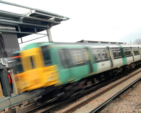 Animals on the line causing train delays and cancellations around Polegate