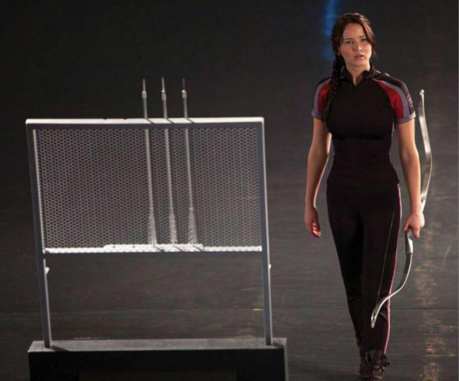 Image result for THE HUNGER GAMES 2012