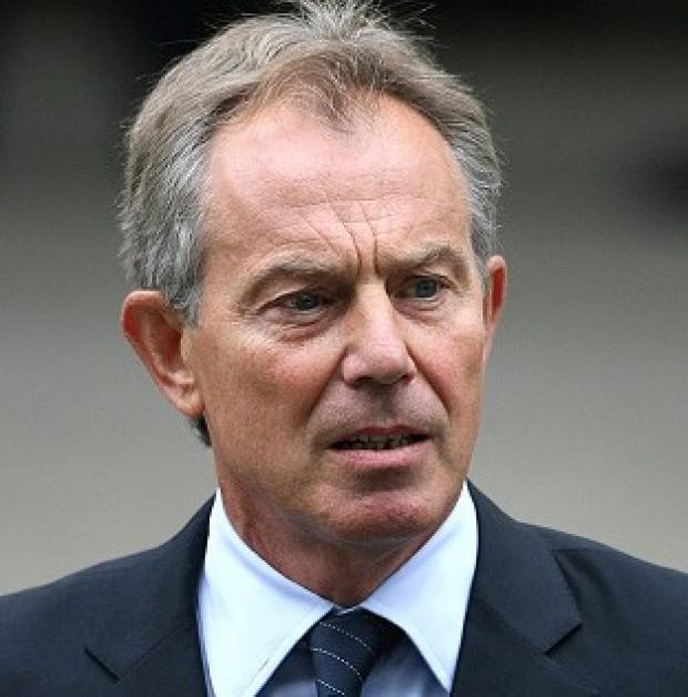 Tony Blair says he does not remember the Belhadi rendition case